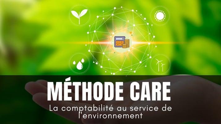 Le rôle de la comptabilité au service de l'environnement