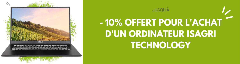 ISAGRI TECHNOLOGY-CTA -10% (5)
