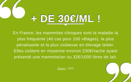 ISAGRI - 0420 - Les mammites cliniques TroupO
