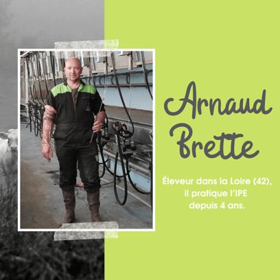 ISAGRI - 1920 - Portrait Arnaud BRETTE (42) pour TroupO