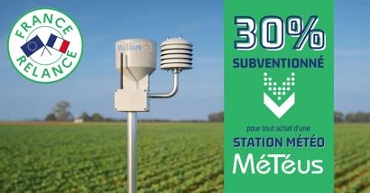 isagri - 2021 - PFR Station Météo - 0121