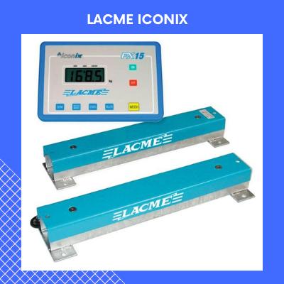 LACME ICONIX