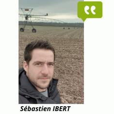 Témoignage des sondes capacitives - Sébastien IBERT