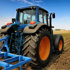 agriculture bio et charge mécanique