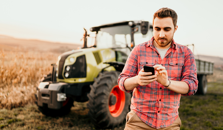 Gestion de parcelles : 4 bonnes raisons de s'équiper d'un logiciel agricole