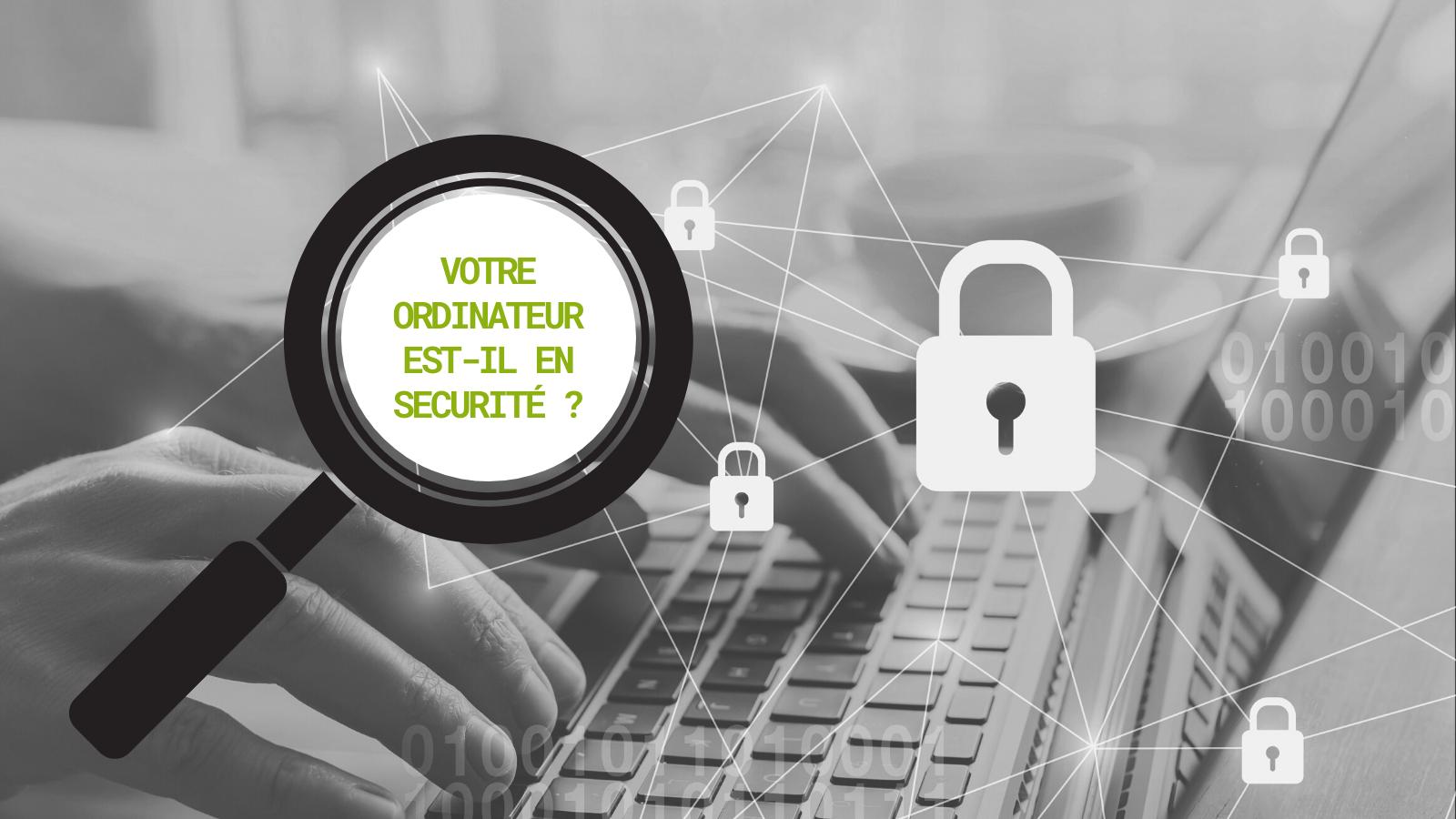 Luttez contre les failles de votre ordinateur grâce à l'audit de sécurité informatique