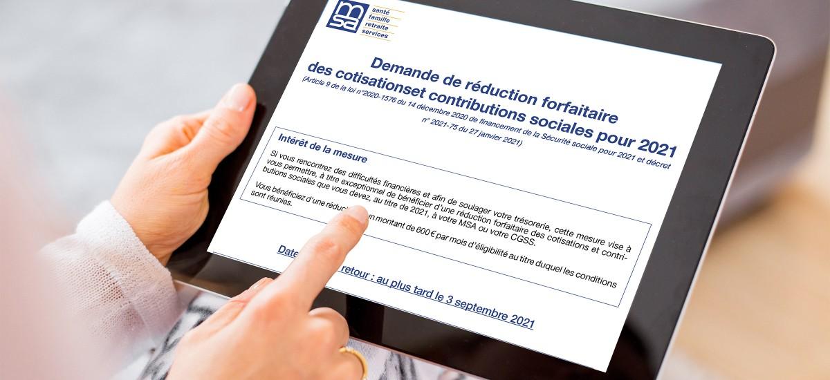 reduction-forfaitaire-de-cotisations